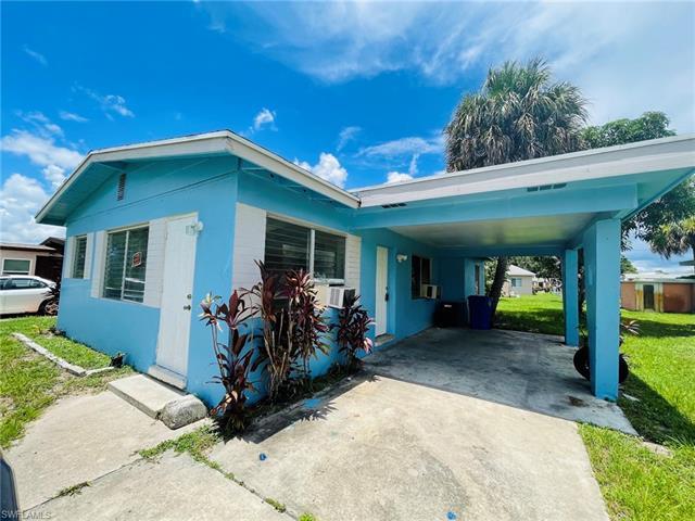 3017 Saint Charles St, Fort Myers, FL 33916