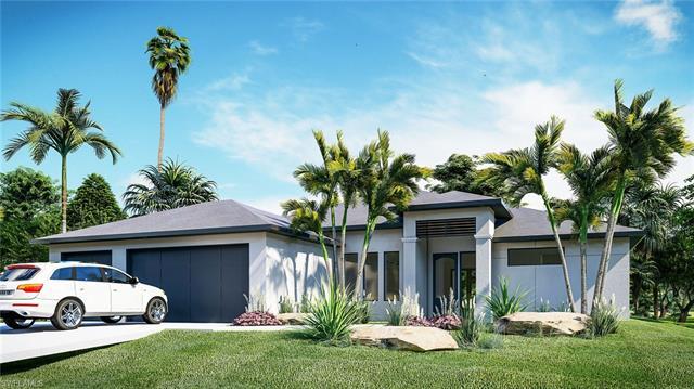 907 Nw Juanita Pl, Cape Coral, FL 33993