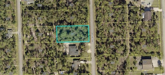 815 Michael Ave, Lehigh Acres, FL 33936