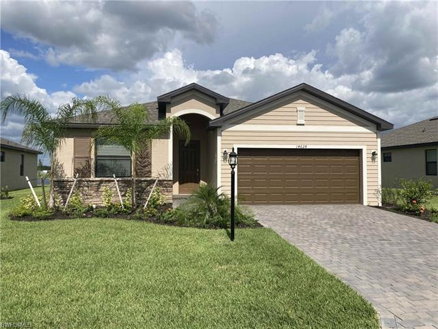 14624 Monrovia Ln, Fort Myers, FL 33905