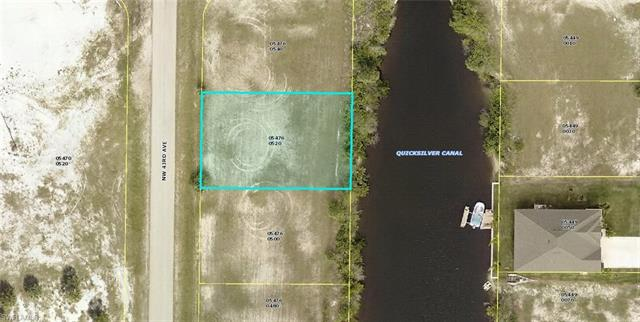 3709 Nw 43rd Ave, Cape Coral, FL 33993