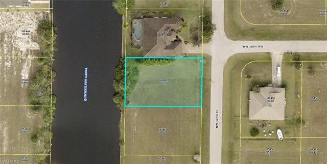 3810 Nw 42nd Pl, Cape Coral, FL 33993