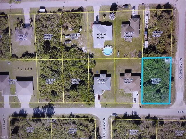 3200 61st St W, Lehigh Acres, FL 33971