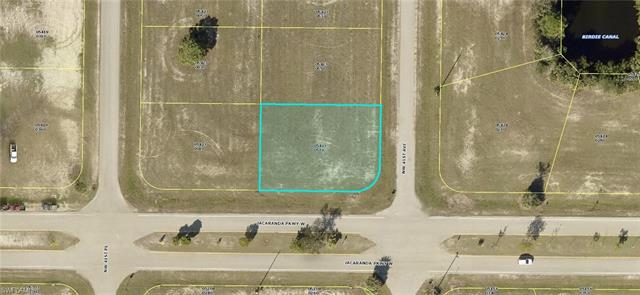 3202 Nw 41st Ave, Cape Coral, FL 33993
