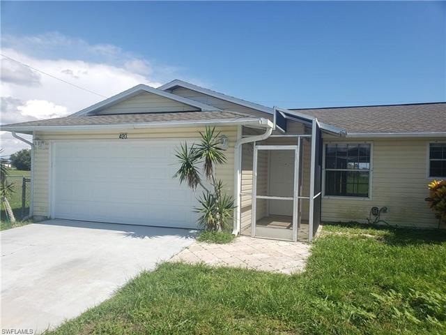 420 Nw 7th St, Cape Coral, FL 33993