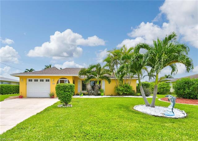 1302 Shelby Pky, Cape Coral, FL 33904