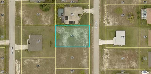 2808 Nw 21st Ave, Cape Coral, FL 33993