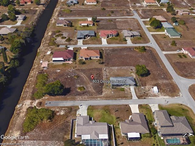 803 Douglas Ave N, Lehigh Acres, FL 33971
