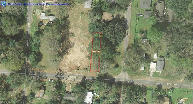 1804 W Lakeview Ave, Pensacola, FL 32501
