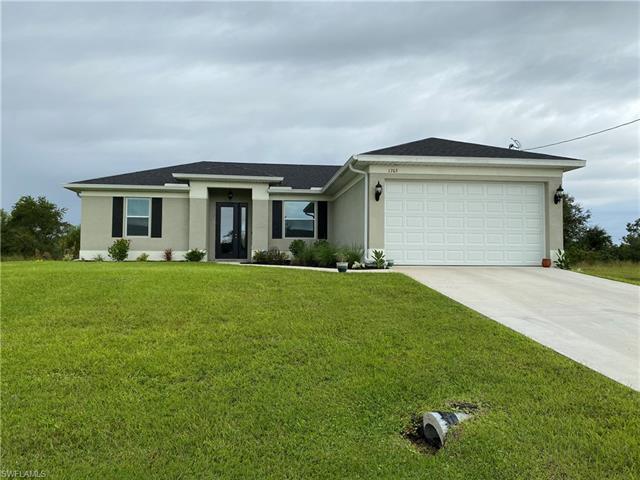 1703 Nw 26th St, Cape Coral, FL 33993