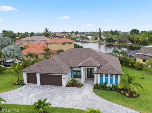 4505 Orchid Blvd, Cape Coral, FL 33904
