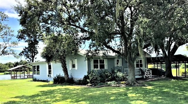 1117 Honshu Ln, Moore Haven, FL 33471