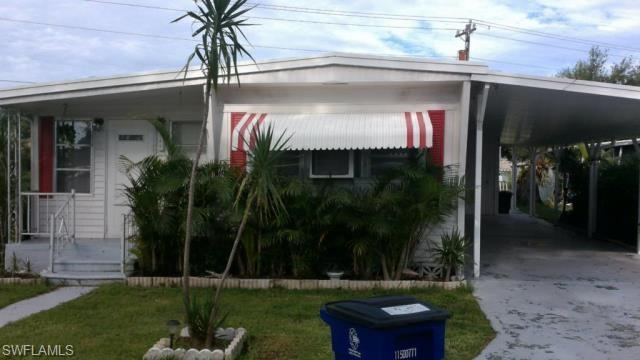 108 Torch Ter, North Fort Myers, FL 33917