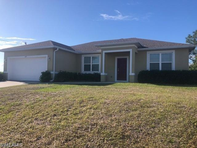 4214 Nw 32nd Ln, Cape Coral, FL 33993