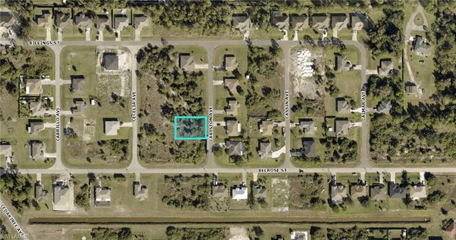 1119 Cariston Ave, Lehigh Acres, FL 33971