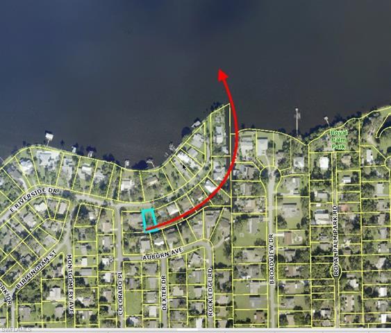 4528 E Riverside Dr, Fort Myers, FL 33905