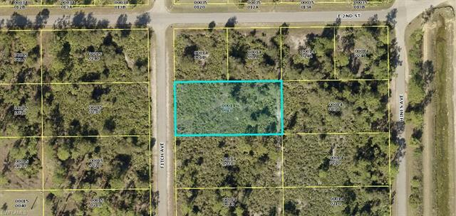120 Fitch Ave, Lehigh Acres, FL 33936
