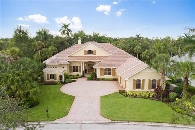12281 Hammock Creek Way, Fort Myers, FL 33905