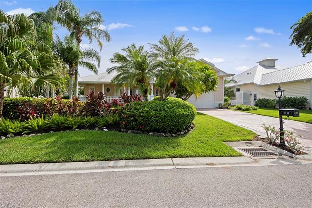 6131 Tidewater Island Cir, Fort Myers, FL 33908