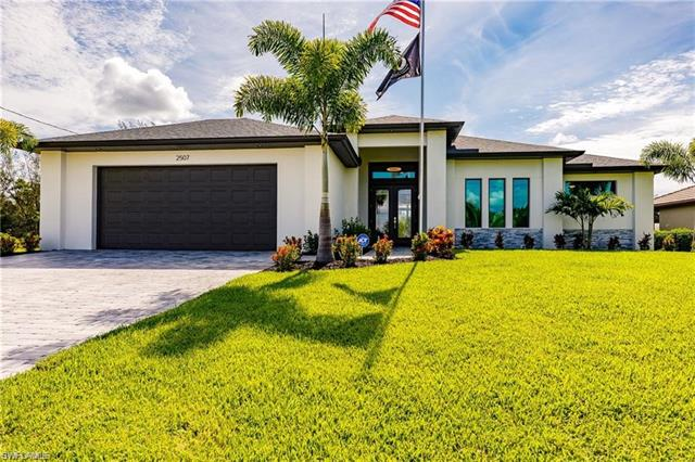 2507 Nw 41st Ave, Cape Coral, FL 33993