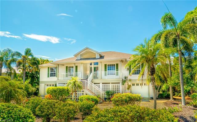 1585 Sand Castle Rd, Sanibel, FL 33957