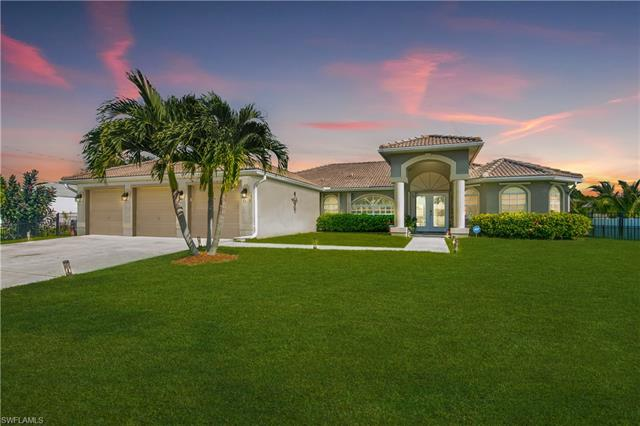 1817 Sw 22nd Ter, Cape Coral, FL 33991