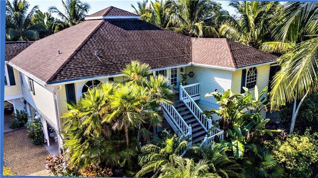 1278 Sand Castle Rd, Sanibel, FL 33957