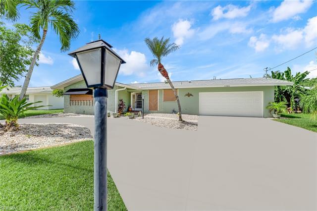 5344 Coral Ave, Cape Coral, FL 33904