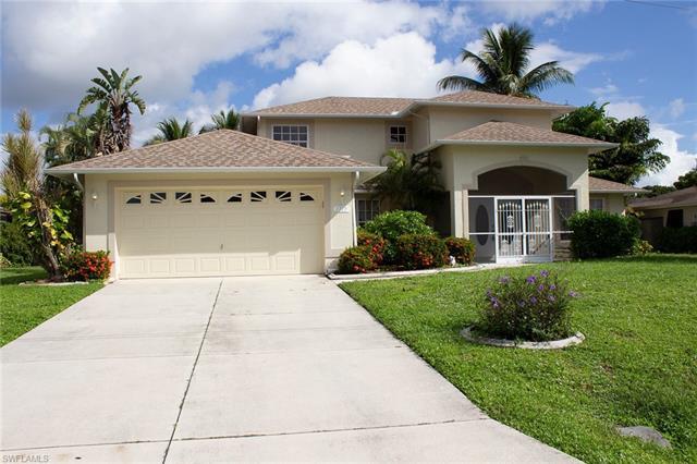 1717 Se 10th St, Cape Coral, FL 33990