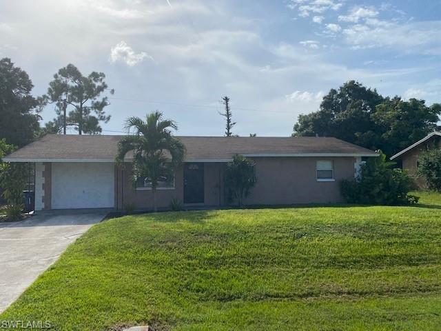 18688 Sebring Rd, Fort Myers, FL 33967