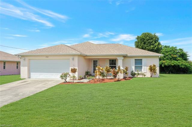 2705 Nw Embers Ter, Cape Coral, FL 33993