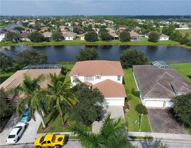 3032 Lake Butler Ct, Cape Coral, FL 33909