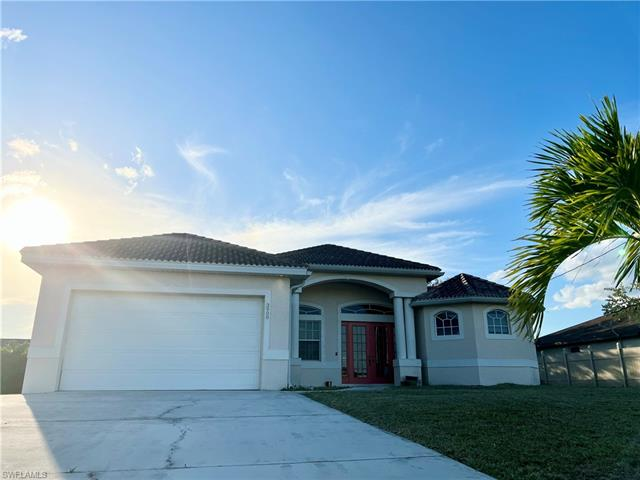 3908 Nw 33rd Ave, Cape Coral, FL 33993