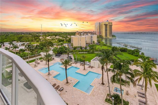 3000 Oasis Grand Blvd 1007, Fort Myers, FL 33916