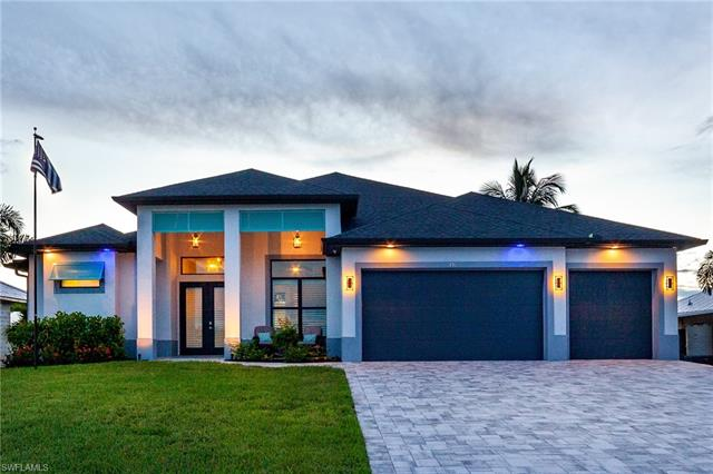 430 Nw 34th Pl, Cape Coral, FL 33993