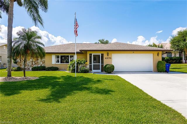 4270 Harbour Ln, North Fort Myers, FL 33903