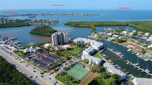18120 San Carlos Blvd 401, Fort Myers Beach, FL 33931