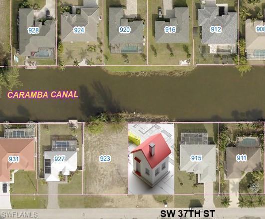 919 Sw 37th St, Cape Coral, FL 33914