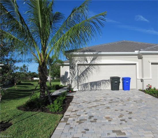 4316 Lemongrass Dr, Fort Myers, FL 33916
