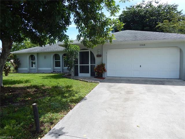 1143 Ne 2nd Ave, Cape Coral, FL 33909