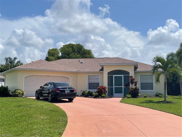 5229 Sw 18th Ave, Cape Coral, FL 33914