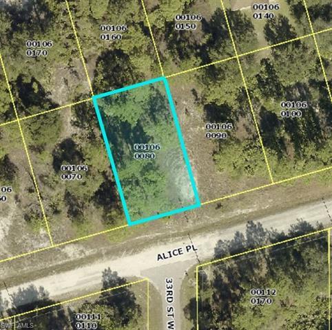 2508 Alice Pl, Lehigh Acres, FL 33971