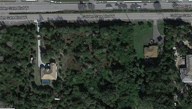 Golden Gate Blvd W, Naples, FL 34117
