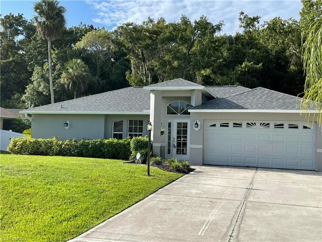 11212 Chattahoochee Dr, North Fort Myers, FL 33917