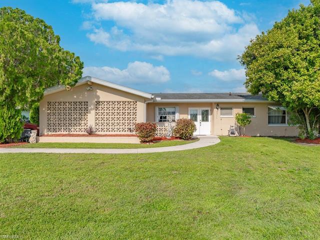 4311 S Atlantic Cir, North Fort Myers, FL 33903