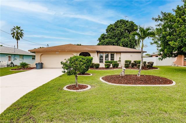 1409 Se 20th St, Cape Coral, FL 33990