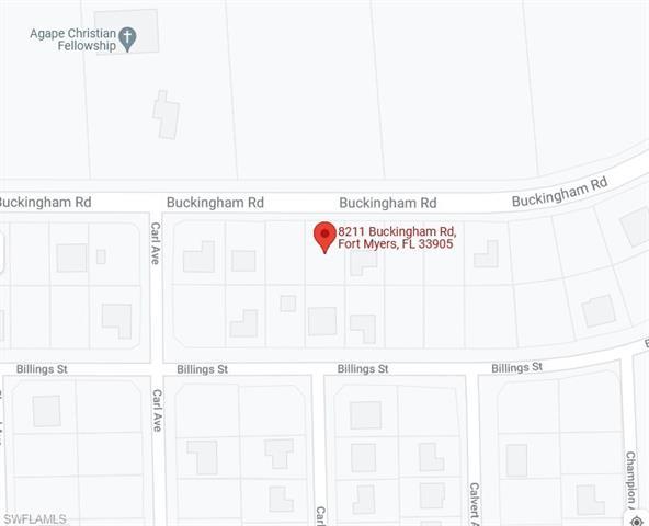 8211 Buckingham Rd, Fort Myers, FL 33905