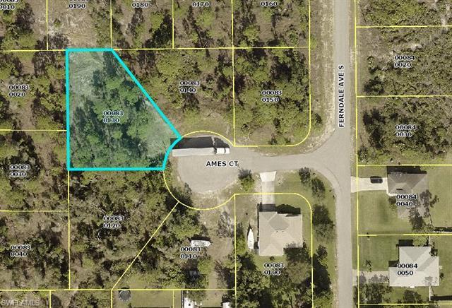 509 Ames St E, Lehigh Acres, FL 33974