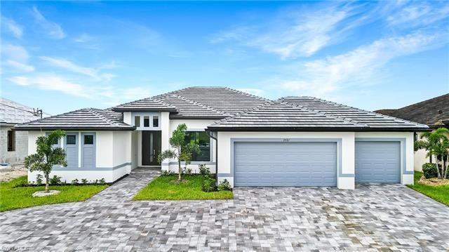 3721 Embers Pky W, Cape Coral, FL 33993