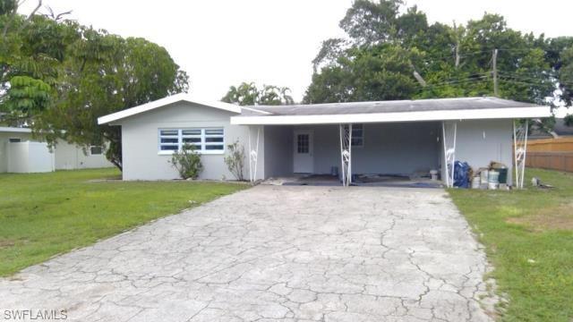 2125 Sunrise Blvd, Fort Myers, FL 33907